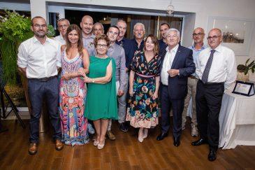 50 anni di Fiorerie Dario
