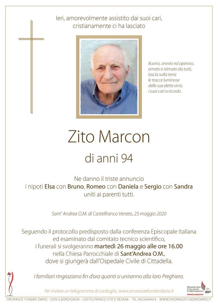 Zito Marcon