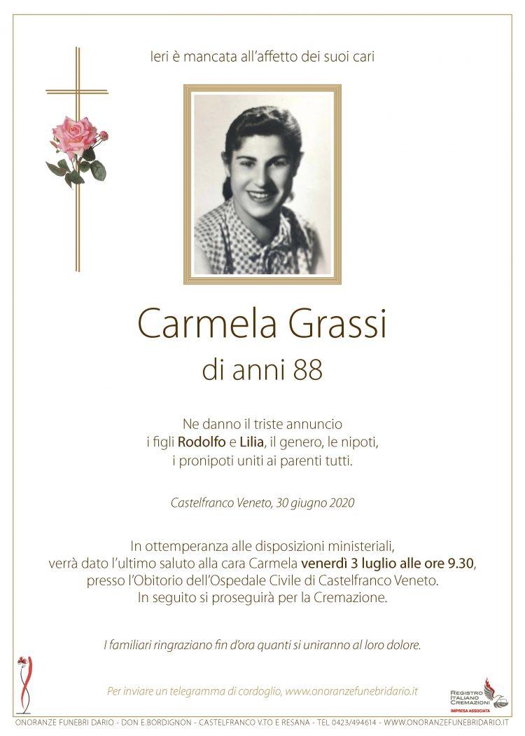 Carmela Grassi