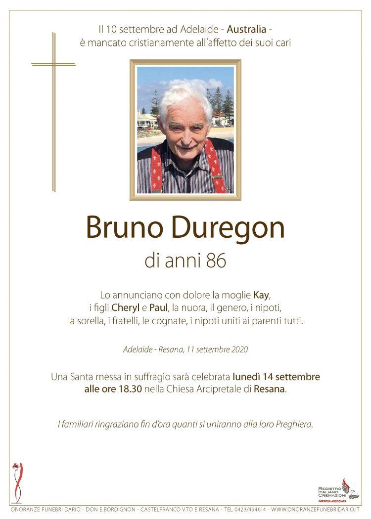 Bruno Duregon