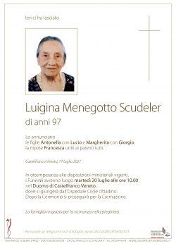 Luigina Menegotto Scudeler