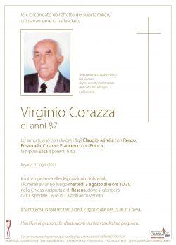 Virginio Corazza