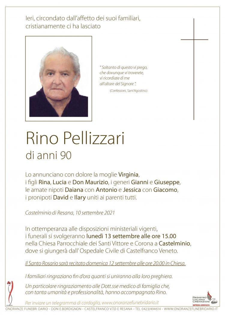 Rino Pellizzari